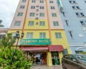 新加坡鑽石酒店 (Staycation Approved)