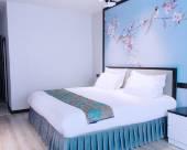 騰華酒店(台州國際會展中心店)