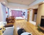港灣水晶酒店式公寓(北京望京SOHO合生麒麟社店)