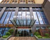 長沙朗坤輕奢酒店