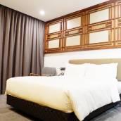 RU136酒店