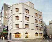難波 S-Presso 酒店