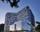 釜山格蘭德朝鮮酒店