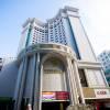 牡丹江東方明珠國際大酒店(八號温泉)