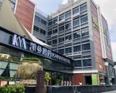 珠海凱曼酒店