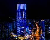 深圳羅湖水貝IBC亞朵酒店
