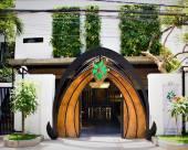 博法巴薩克精品酒店