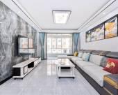 北戴河現代輕奢風主題公寓