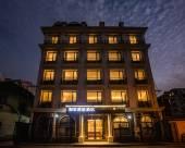 如家商旅酒店(上海江蘇路地鐵站店)