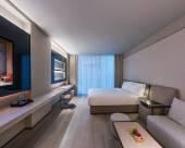 桔子水晶酒店(深圳南山科技園店)