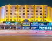 ZMAXHOTELS(天津廣東路下瓦房地鐵站店)