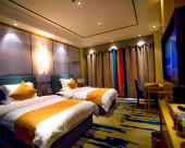 丁青嶺·格薩大酒店