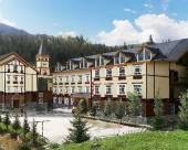 賈登峪格林酒店
