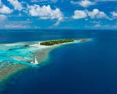 馬爾代夫蜜莉島度假村