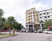 吉隆坡89717經濟星級OYO客房酒店