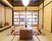 Matsuzuru's house