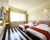 伊寧V8商務酒店