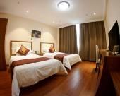 芒康格拉丹東酒店
