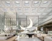 重慶半雲半月酒店