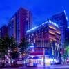 貴陽北站亞朵酒店