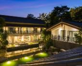 柳州而然山水酒店