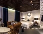 首爾清涼裏設計者酒店