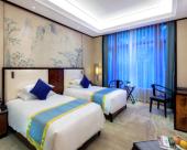 金色海岸酒店(福州長樂機場店)