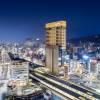 雷姆普拉斯神戶三宮酒店