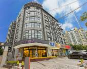 上海亞輕酒店