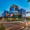 重慶奧藍酒店