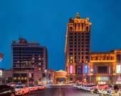 泰州金黃河大酒店