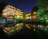 深圳鳳凰客家酒店