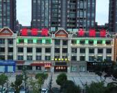 懷遠盛豪國際商務酒店