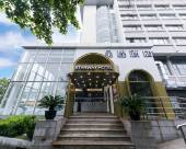 星程酒店(上海國際旅遊度假區秀浦路店)