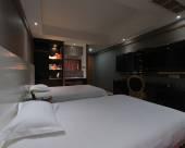 台州桔子·沐舍酒店