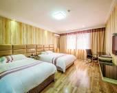 TOWO上品酒店(仙居新汽車站店)