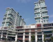 吉隆坡套房之家 @斯科特花園公寓