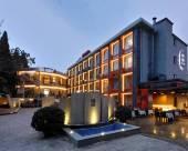 北戴河瑤塘藝術酒店