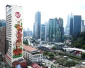 M101酒店@吉隆坡