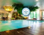 鑽石城酒店 (SHA Certified)