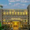 濟南華禾普蕾司頓酒店