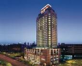上海世紀洲順酒店
