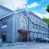 重慶五瑞華廷南山酒店
