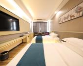 蘭考開蘭大酒店