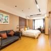 濟南錦安舍酒店
