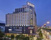 廣州天河鼎龍希爾頓花園酒店