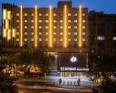 重慶三峽廣場亞朵酒店