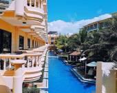 和南恩花園度假酒店