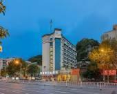 嘉斯頓酒店(柳州寶山店)