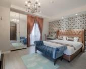 曼谷斯達沙吞酒店